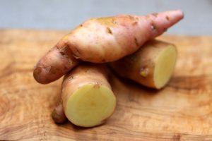 Bamberger Hörnchen Kartoffel