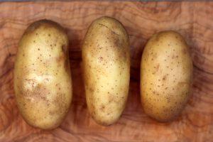 Goldmarie Kartoffeln